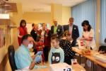 """Стартира Кампанията под мотото """"Здрави зъбки"""" в Пловдив"""